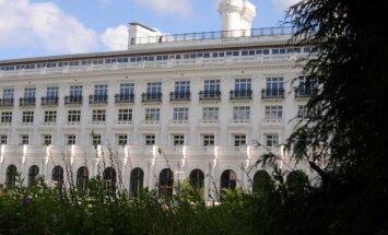 Ķemeru sanatorijas izsole atkal izgāžas; Krievijas uzņēmējs nesamaksā 3 miljonus eiro