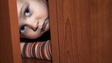 Почему детей не страшно пугать злодеями и ведьмами