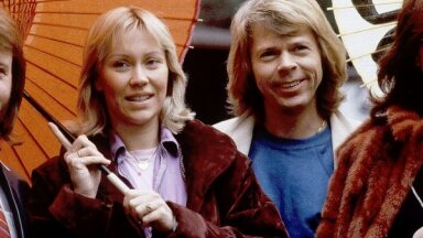 'ABBA' laiž klajā jaunu dziesmu no gaidāmā albuma