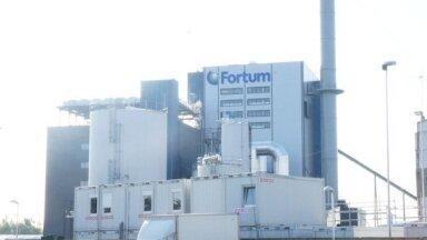 'Fortum Latvia' apgrozījums 2019. gadā samazinājies līdz 17,9 miljoniem eiro