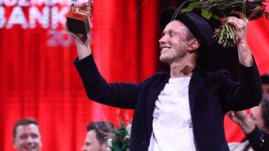 'Muzikālās bankas' apbalvošanas ceremonija jau otro gadu notiks Daugavpilī