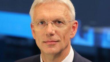 Budžeta apspriešanā Saeimas komisijā Kariņam jātaisnojas par Ziemeļvalstu ātrāku panākšanu