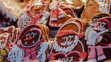 Как будет работать Рождественский рынок на Домской площади?