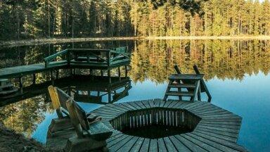 Вокруг да около: Топ-20 латвийских озер, рядом с которыми можно отлично отдохнуть