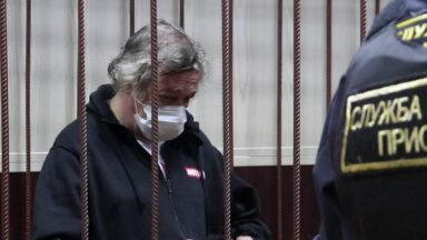 Михаил Ефремов отказался признавать свою вину в смертельном ДТП