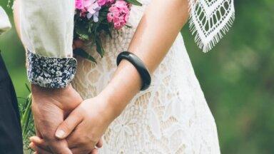 Самые распространенные причины, почему пары решают пожениться