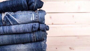 Как правильно постирать любимые джинсы и не совершить кучи ошибок