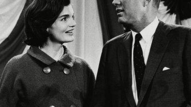 Prezidents un pleibojs: Džona Kenedija desmit mīļākās