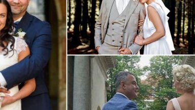 Top 12: Aizgājušās vasaras visvairāk apspriestās latviešu slavenību kāzas