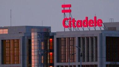 FKTK apstiprinājusi Lebedinskas-Ļitvinovas iecelšanu bankas 'Citadele' valdes locekles amatā