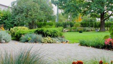 Многократный победитель конкурсов: сад семьи Эйкенс в Тукумсе