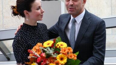 В Латвии покажут пять лучших спектаклей года: начался фестиваль