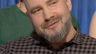 Психолог Никита Григорьев: