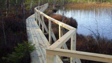Apceļojam Latgali: 12 skaistākās dabas takas neparastām un nesteidzīgām pastaigām