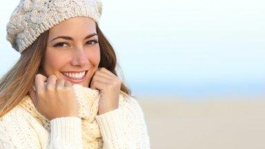 Lai vējš un aukstums neskādē jeb Sejas ādas kopšanas padomi rudenī