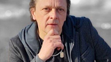 Pēc sešu gadu pārtraukuma Ivo Fomins izdod jaunu albumu