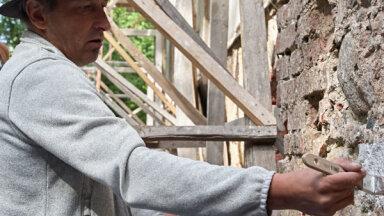 Пена, грибок и современное строительство. Беседа с мастером Игорем Дацюком