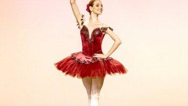 Latviešu dejotāja izcīnījusi zelta medaļu Dienvidāfrikas Starptautiskajā baleta konkursā