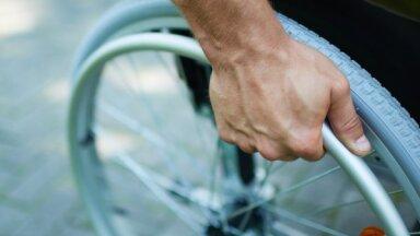 Pakāpeniski pieaug nodarbināto personu ar invaliditāti īpatsvars