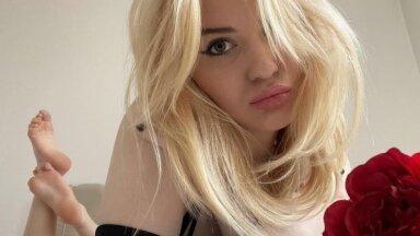 Influencere Evelīna Pārkere 21 gada vecumā izveido savu uzņēmumu