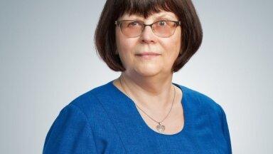 Anna Medne: Labklājība deputātiem, ne pirmspensijas vecuma iedzīvotājiem