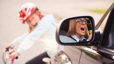 Brīvdienās negadījumos cietuši 22 velosipēdisti
