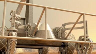 Video: Latvijas uzņēmums saņēmis NASA balvu Veneras misijas ietvaros