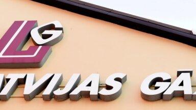 'Latvijas gāzes' konsolidētais apgrozījums 2019. gadā samazinājies līdz 314,3 miljoniem eiro