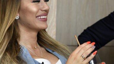 Populārā influencere Elīna Didrihsone startē TV3 vakariņu šovā