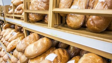 Белый хлеб в магазине похож на губку. Домашний — вкуснее: как его испечь?