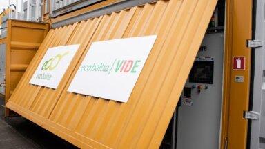 'Eco Baltia vide' apgrozījums pērn pieaudzis līdz 19 miljoniem eiro