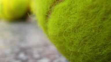 Круглая помощь: 11 способов сделать жизнь лучше с помощью теннисного мячика
