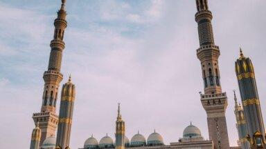 Saūda Arābija pirmo reizi piedāvās tūristu vīzas