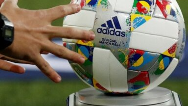 UEFA izslēdz iespēju ielozēt pretiniekos Krieviju un Kosovu