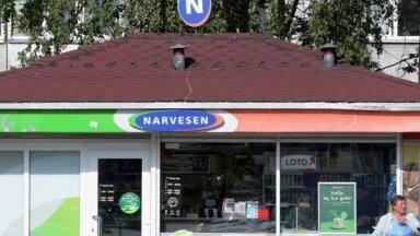 'Narvesen Baltija' pievienos kompāniju 'Coffee Inn'
