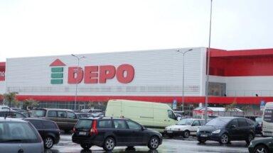 'Depo' trīs dienās jāutilizē pārtika 42 000 eiro apmērā, aicina pieteikties ziedojumiem