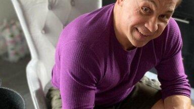 Тяжелоатлет Виктор Щербатых извинился за
