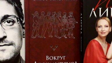 Книги недели: средневековый Апокалипсис, мемуары перебежчика и все о русском балете
