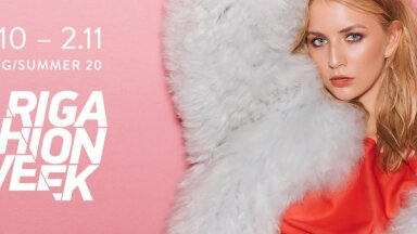 Названы зарубежные участники Riga Fashion Week