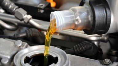 Ražotāju ieteikumi un realitāte. Kad automašīnai jāmaina eļļa?