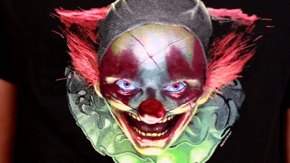 "ВИДЕО: Эта программа для iOS и Android ""оживляет"" любой костюм для Хэллоуина"