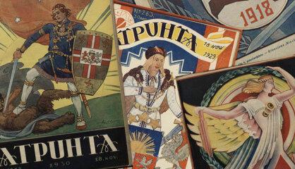 1918. gads: Apvienošanās diena