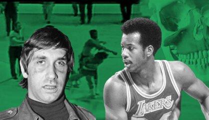 Ārsts paziņoja, ka, iespējams, viņš neizdzīvos. Sitiens, kas mainīja NBA, karjeras un dzīves