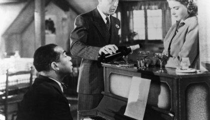 """1942 год: ООН, """"Голос Америки"""" и """"Касабланка"""" на киноэкранах"""
