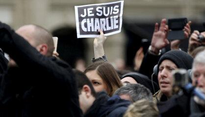 2015 год: Латвия растет, махинации Volkswagen, Францию захлестнул терроризм
