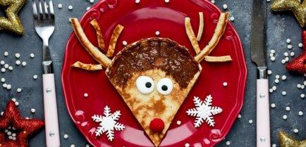 25 лучших рецептов печенья, которое точно понравится и Санта Клаусу, и Деду Морозу
