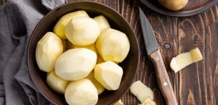 10 неожиданных способов использовать картошку не только в еде