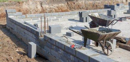 Первые шаги к новому дому: самое важное о строительстве фундамента