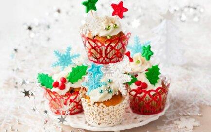 4 рождественских десерта, которые нужно попробовать заранее