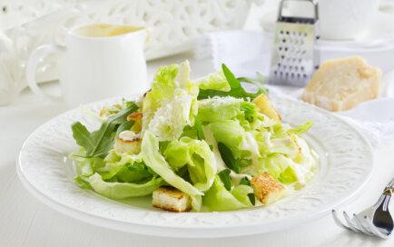 Cēzara salātu mērce